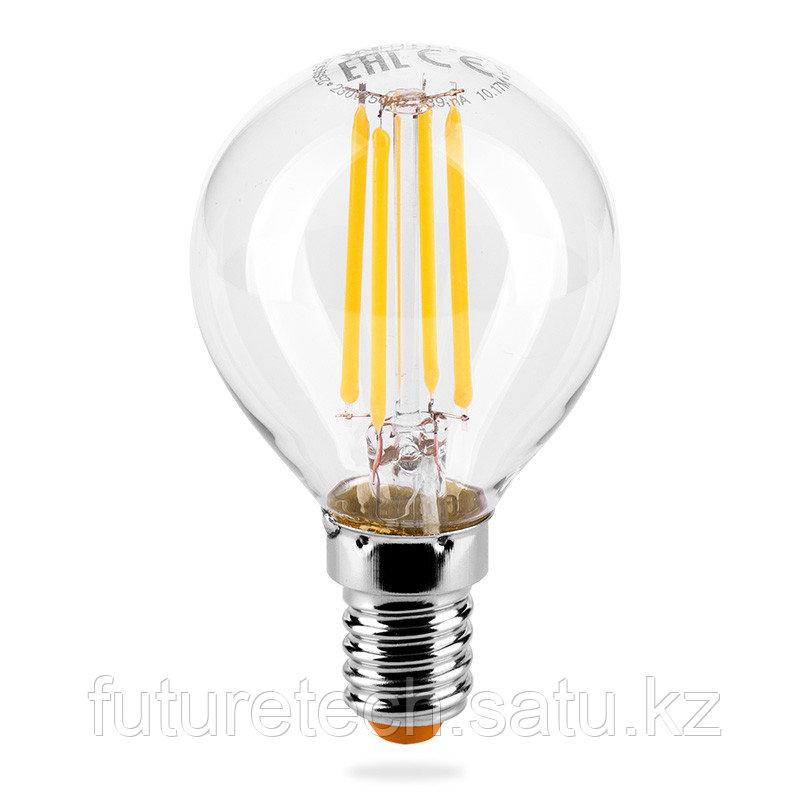 Лампа светодиодная 25Y45GLFT7E14 - фото 2