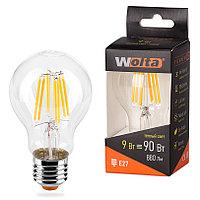 Лампа светодиодная 25Y60BLFT9E27