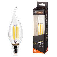 Лампа светодиодная 25YCDFT7E14