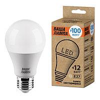 Светодиодная лампа 25W60BL12E27-P