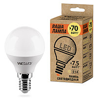Светодиодная лампа 25Y45GL7.5E14-P