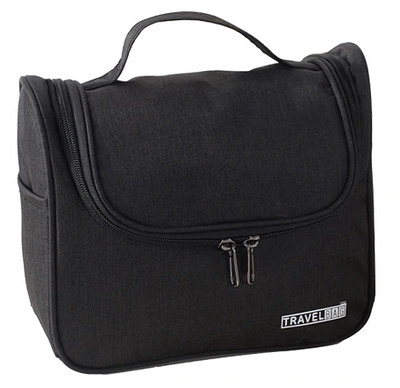 Несессер Travel Bag Черный