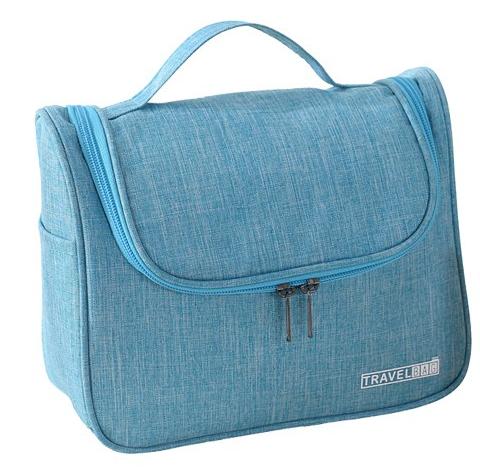 Несессер Travel Bag Голубой