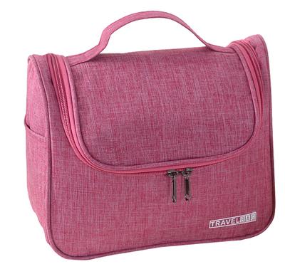 Несессер Travel Bag Розовый
