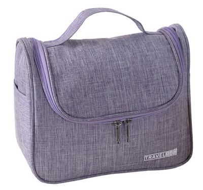 Несессер Travel Bag Фиолетовый