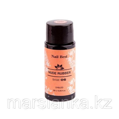 База Nail Best Nude 06, 30мл, фото 2