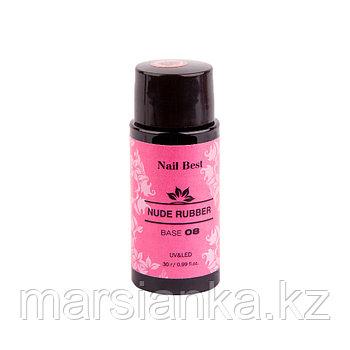 База Nail Best Nude 08, 30мл
