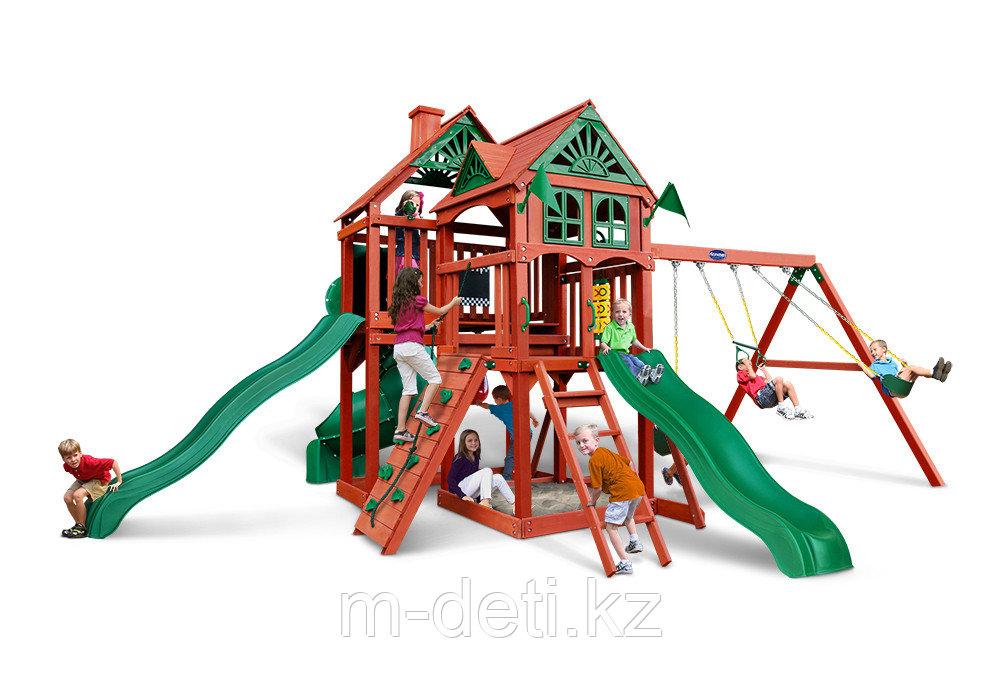 Детская площадка  Герцог 2 эконом