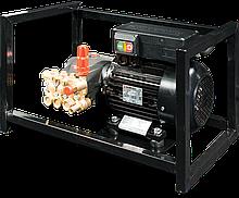 Аппарат высокого давления WEТ 255