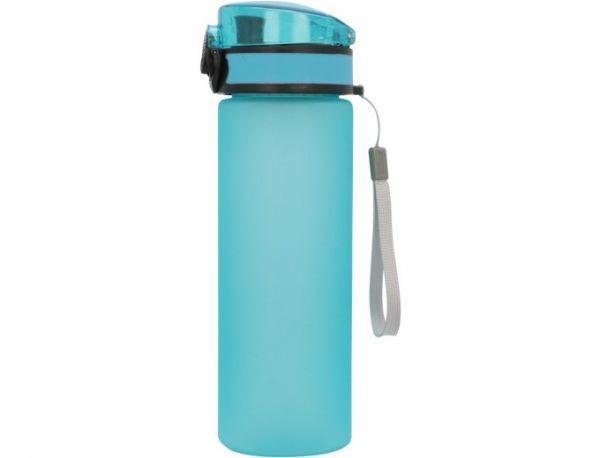 Бутылка для воды с нанесением логотипа