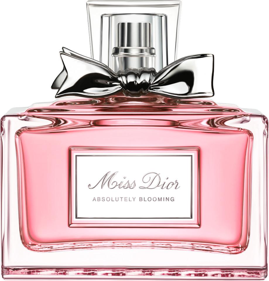 Парфюм Dior Miss Dior Absolutely Blooming 50ml (Оригинал - Франция)