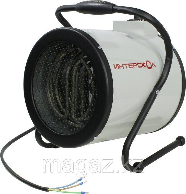 Тепловентилятор ТПЭ-5 Интерскол