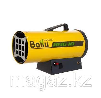 Тепловентилятор газовый BALLU BHG-10, фото 2