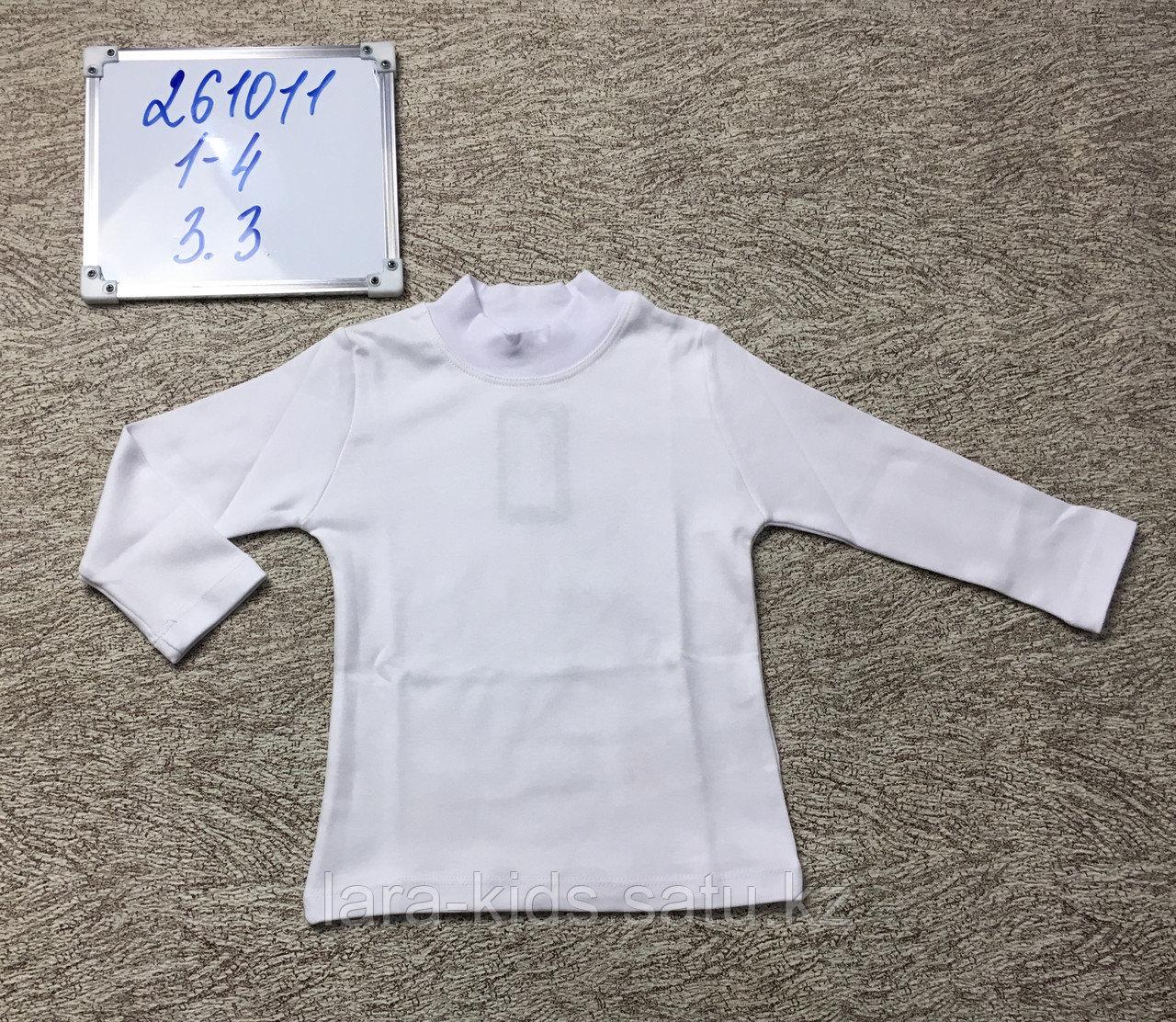Водолазки и свитера для маленьких девочек