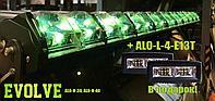 Aurora Led оптика, серия Evolve, RGB, светодиодная балка ALO-N-40, фото 1