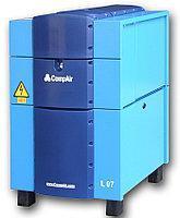 Компрессор электрически CompAir L07RS-07FS, фото 2