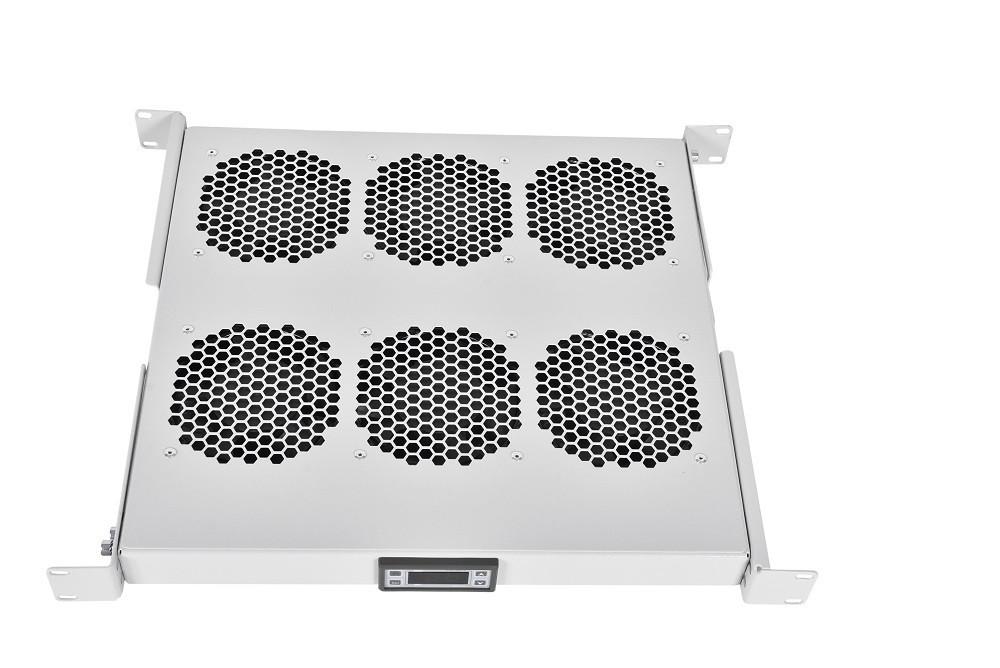 Панель вентиляторов (6 вентилятора)BIGGER