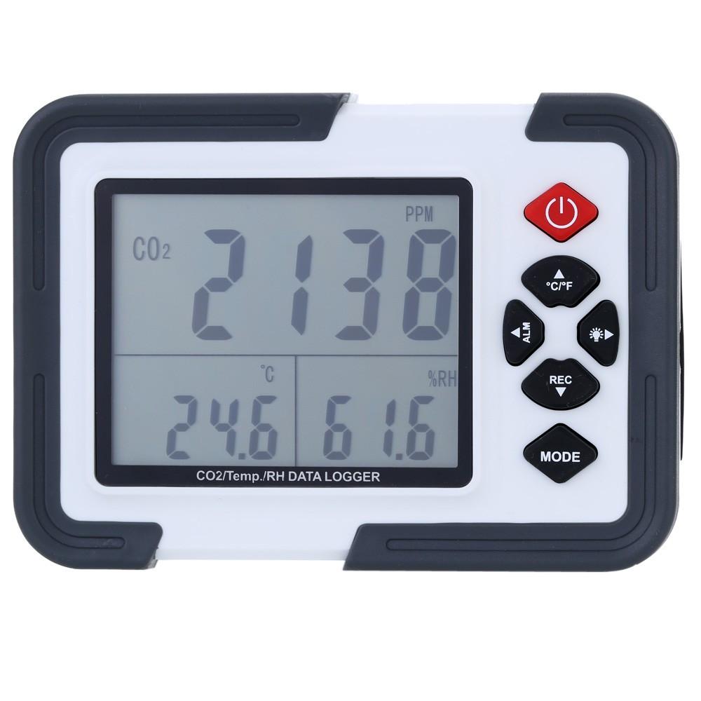 Датчик температуры,СО2, влажности (Н--3297)