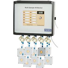 Мультиплексор для приборов сиг-ции элегаза