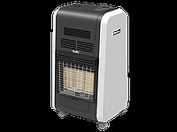 Ballu BIGH-55 F: Газовый инфракрасный обогреватель c электрическим тепло-вентилятором