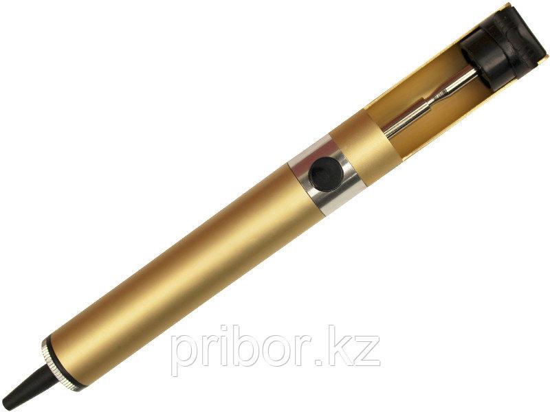 Pro'sKit 908-366A Отсос паяльный 195 мм.