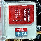 Micro SD 8Gb, фото 2