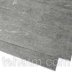 Паронит ПОН-Б 0,6 Лист 1500х1000