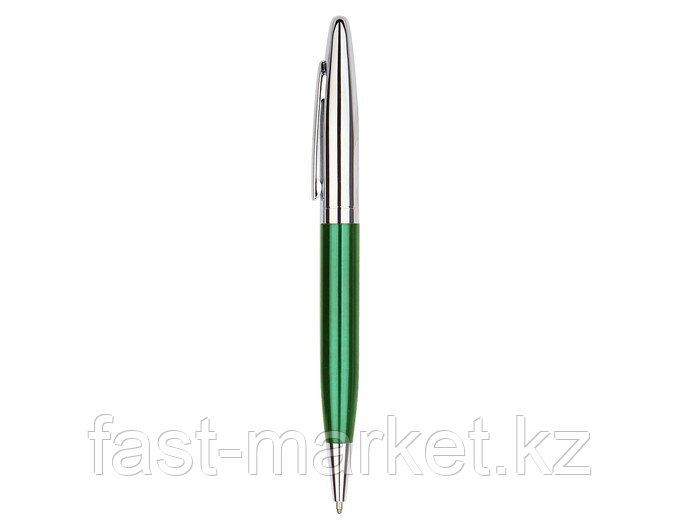 Мягкая шариковая ручка