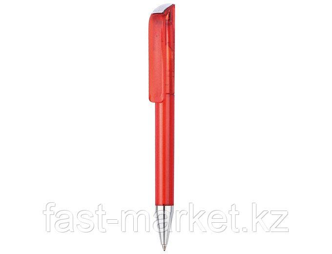 Мягкие шариковые промо ручки