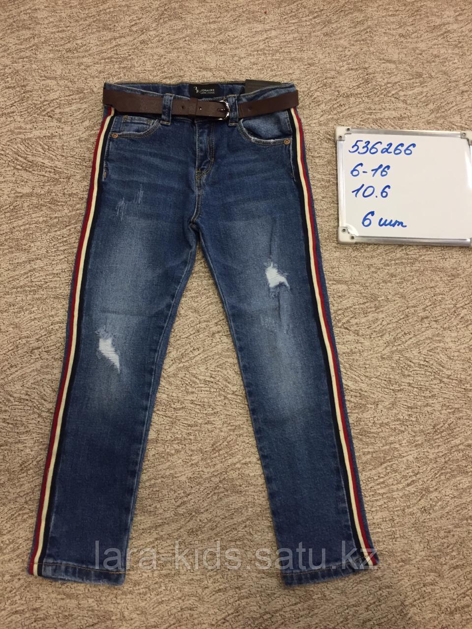 Брюки и джинсы для девочек.