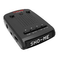 Радар-детектор Sho Me G 900 STR GPS