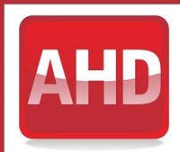 AHD видеоанаблюдение
