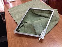 Мешок для эвакуации документов 85х60см с металлическим замком, фото 1
