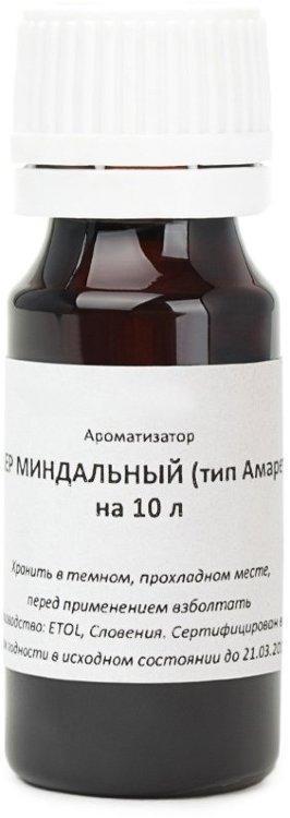 Вкусовой концентрат «Коньяк миндальный» на 10 л