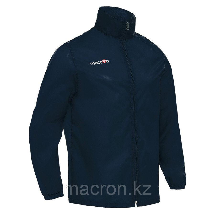 Куртка Macron ADVANCE full zip Windbreaker