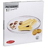 Блюдо для торта Patisserie Pasabahce, фото 2