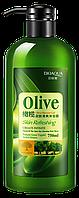 Гель для душа с вытяжкой из оливы BioAqua Olive Shower Gel