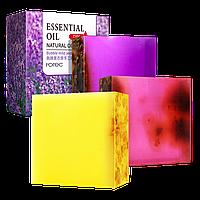 Натуральное мыло BioAqua Essential Soap oil