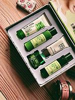 Набор для ухода за кожей BioAqua Aloe Vera