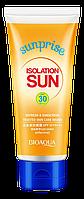 Крем от загара BioAqia Isolation Sun SPF 45