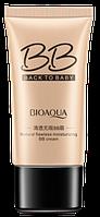 Тональный крем BioAqua BB Back to Baby
