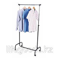 Вешалка гардеробная для одежды напольная, EP94741-S, фото 2