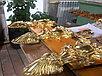 """Золочение """"сусальным золотом"""" и поталью, фото 5"""