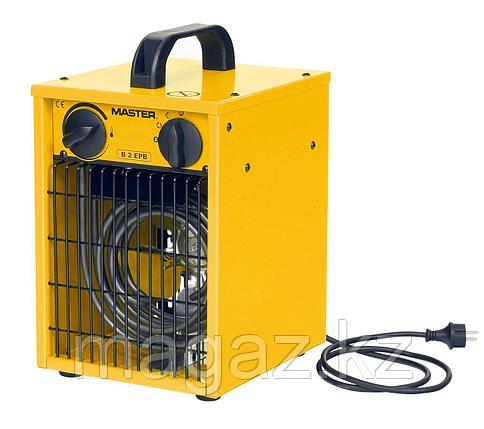Электрический нагреватель Master B 2 EPB, фото 2