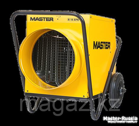 Электрический нагреватель Мaster B 18 EPR, фото 2