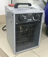 Обогреватель электрический 20850084 Axe GREY FAN 20 M