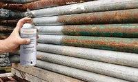 Антикоррозийная грунт- эмаль для металлоконструкции
