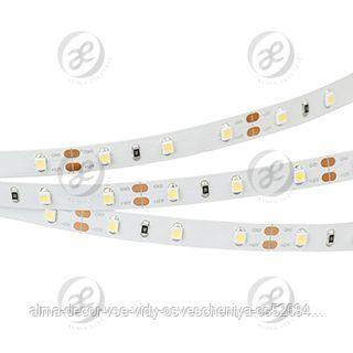 Лента RT 2-5000 12V White6000 (3528, 300 LED, LUX)