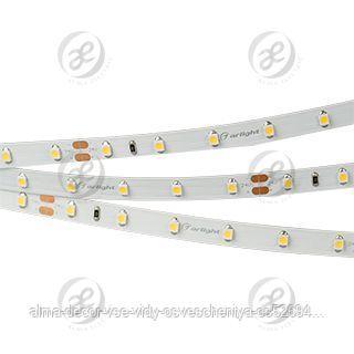 Лента RT 2-5000-50m 24V Warm2700 (3528, 60 LED/m, LUX)
