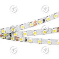 Лента RT 2-5000 24V White6000 5mm 2x (3528, 600 LED, LUX)